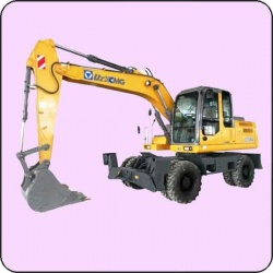 SUPPLY OF CRANES AND OTHER HEAVY EQUIPMENT